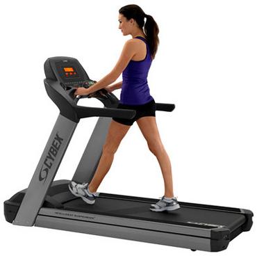 Cybex 625T Treadmill by Fitness Market Louisville