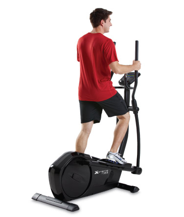Xterra fs25e Elliptical Trainer - Fitness Market